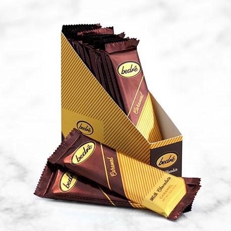 Milk Chocolate Caramel 12-pk