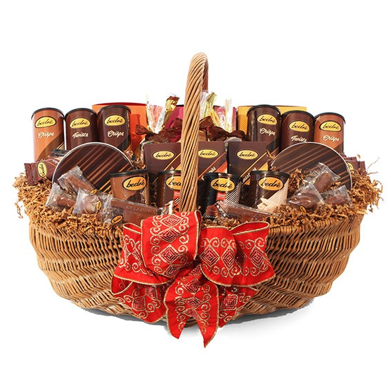 Ultimate Gift Basket