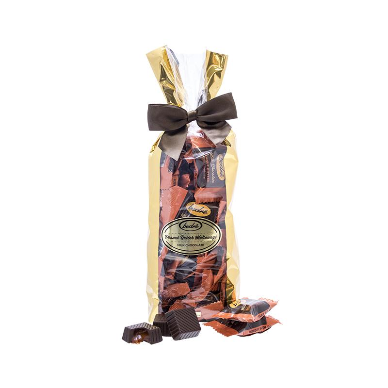 Peanut Butter Meltaway Gift Bag