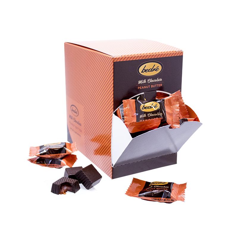 Peanut Butter Meltaway box